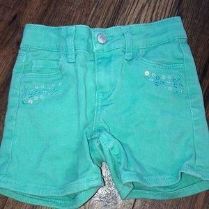 Levi's Shorts 5t